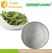 Organic Sweeteners Flavoring Agents Bulk Pure Stevia Extract Reb A