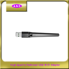 Comfortable new design RT3070 USB wifi dongle