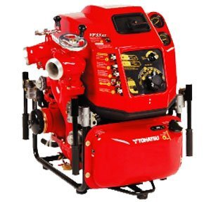 TOHATSU FIRE FIGHTING PUMP TYPE VF53AS