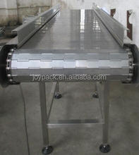 304 stainless steel belt conveyor for snack