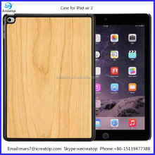 case for ipad air 2 case, wooden case for ipad 2 case, ipad 2 case in wooden material manufacturer