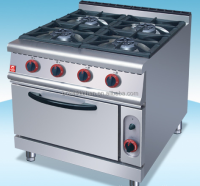 Stainless steel Gas stove,Commercial gas stove,Table Gas Stove