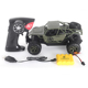 HappySun wholesale 2.4G 1/18 4wd 25km/h high speed diecast rock crawler metal rc car