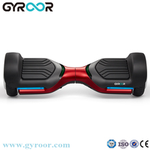 China cheap self balance electric scooter smart hoverboard with Lithium battery