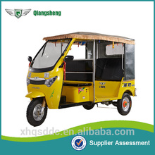 most popular & convenient electric 3-wheelers
