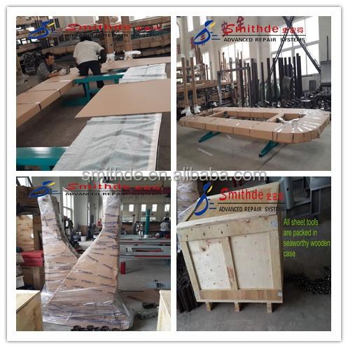 used automotive frame machine for sale