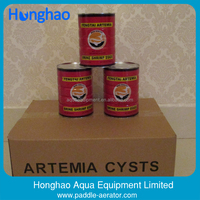 90% Hatching Rate Canned Artemia Cyst with Factory Price