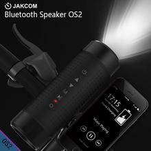 JAKCOM OS2 Outdoor Wireless Speaker 2018 New Product of Chargers like the latest technology power bank qi usb