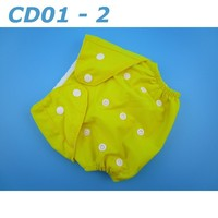 Hot Sale High Quality Competitive Price Washable Sale Cloth Diaper Wholesale from China