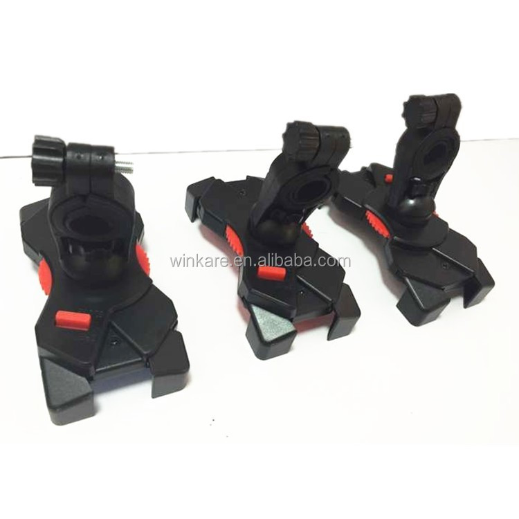 factory new product automatic control bike cell phone holder motorcycle GPS mount