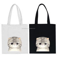 Canvas bag cotton tote bag