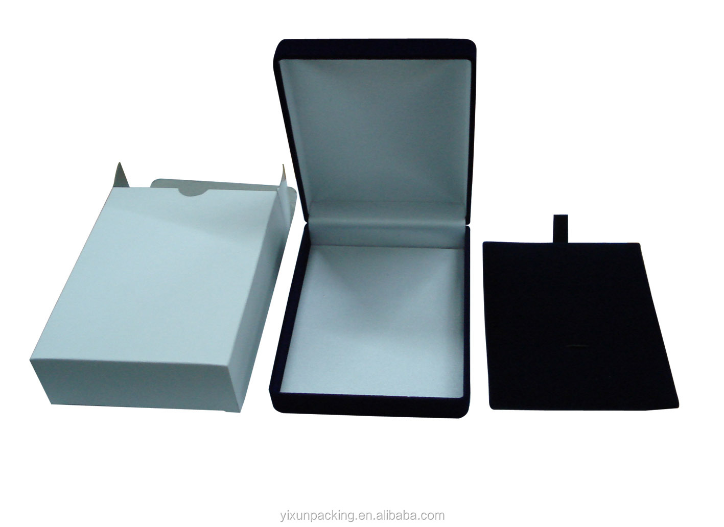 paper cosmetic gift box and case wholesale