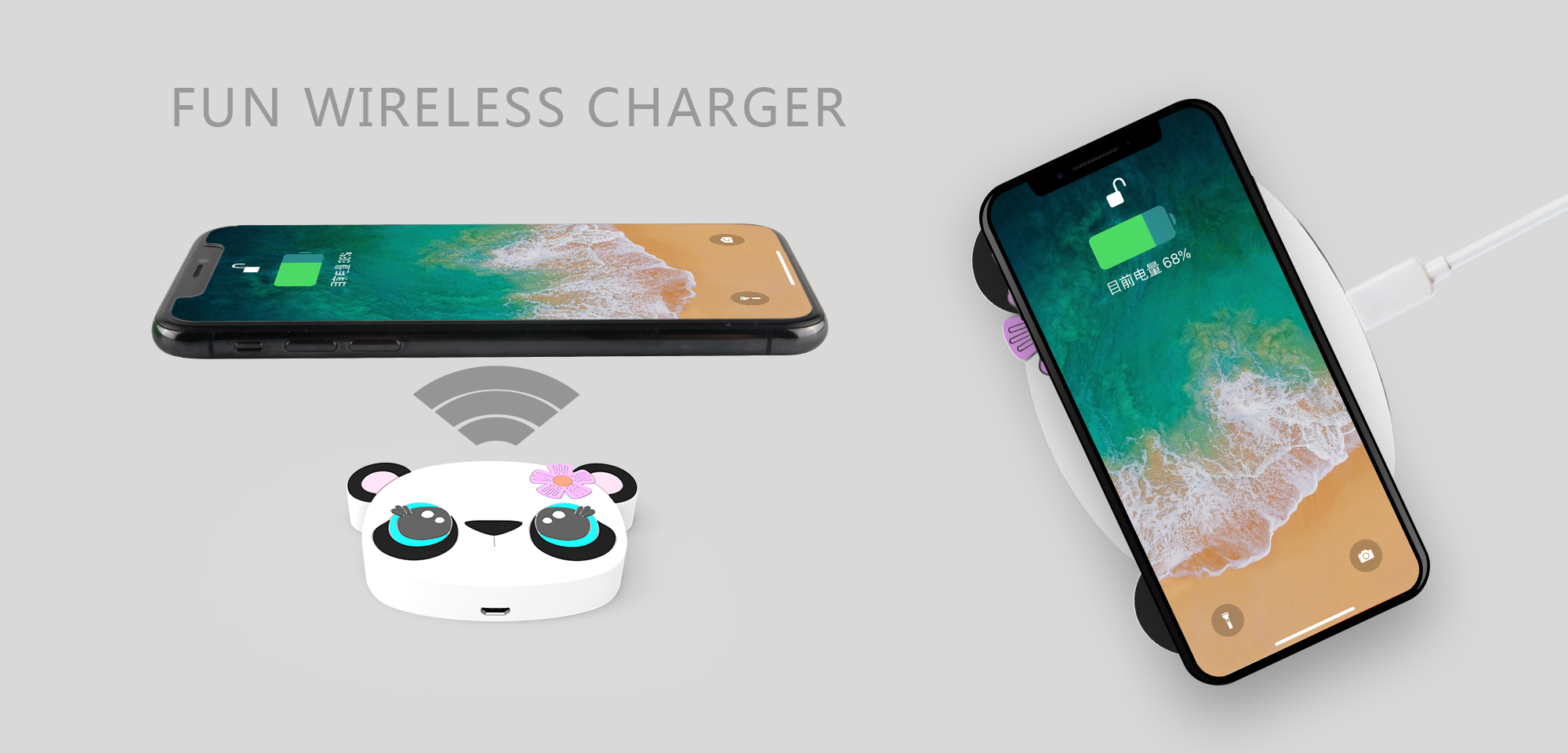 oem soft pvc  wireless charger-3.jpg