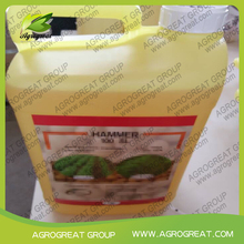 Agrochemical herbicide imazapyr 25% SL, 250g/l SL with factory price