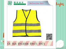 long sleeve reflective safety vest EN471 standard with cheap price and high quality from mingda manufacturers