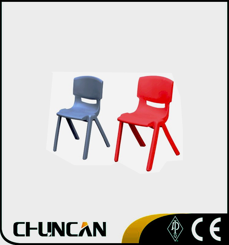 High Quality light children chairs for Nursery School Plastic Chair