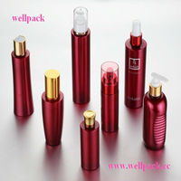 wellpack 60-250ml cosmetic bottle