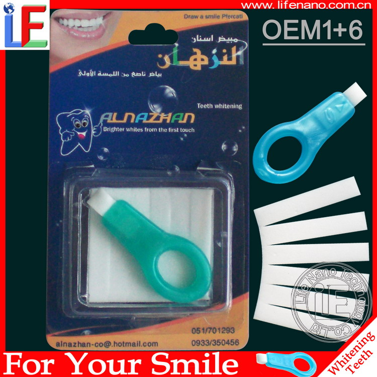 Independent Distributor Opportunities Private Label Teeth Whitening Set Kit