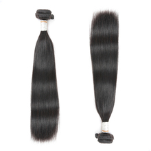 New Arrival hight quality hair extension 100% raw unprocessed Straight virgin malaysian human hair weave on sale