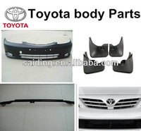 Body Parts For Innova Toyota Parts Auto Parts Manufacturer China Factory Price