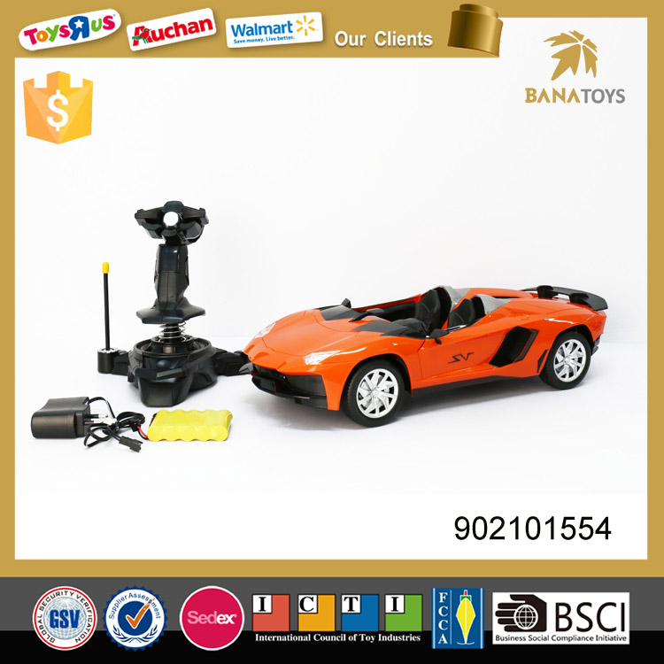Promotional items rc stunt car for kids