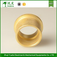 China Supplier Copper Brass Bearing Sleeve Bushing