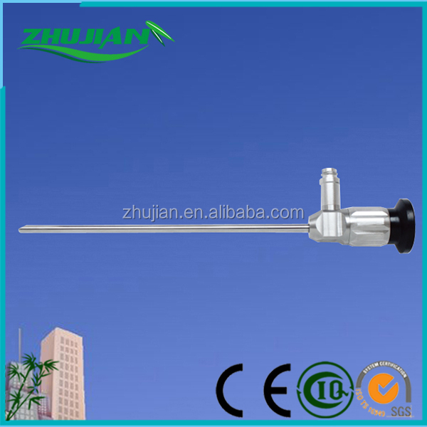 Made in china mcintosh and miller fiber optic laryngoscopes