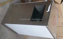 Outdoor recycle trash can/ outdoor ash bin