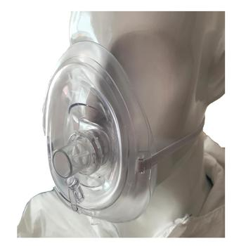 customized case medical disposable CPR rescue mask