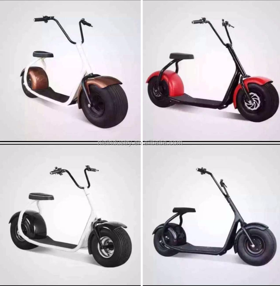 electric scooter seev citycoco scooter motor 800w adult mini chopper chinese electric motorcycle for sale