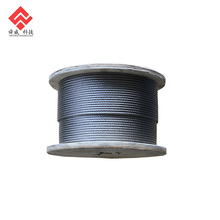 Commercial Hot Sale Low Price Used Steel Wire Rope Manufacturer For Sale