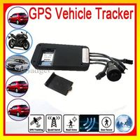 GPS Data Logger For Car And Motorcycle