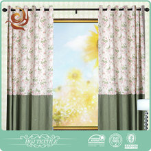 Professional manufacturer Cheap Classical one way curtains for home