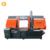 Automatic Hydraulic Clamping Universal Band saw Machine