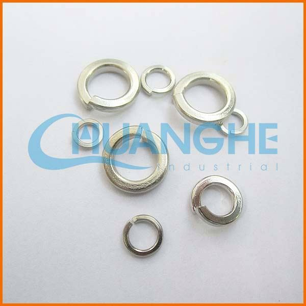 Best Quality Wholesale lead quality spring lock washer product