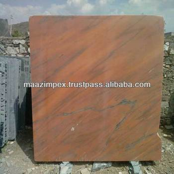 Rosa pink marble