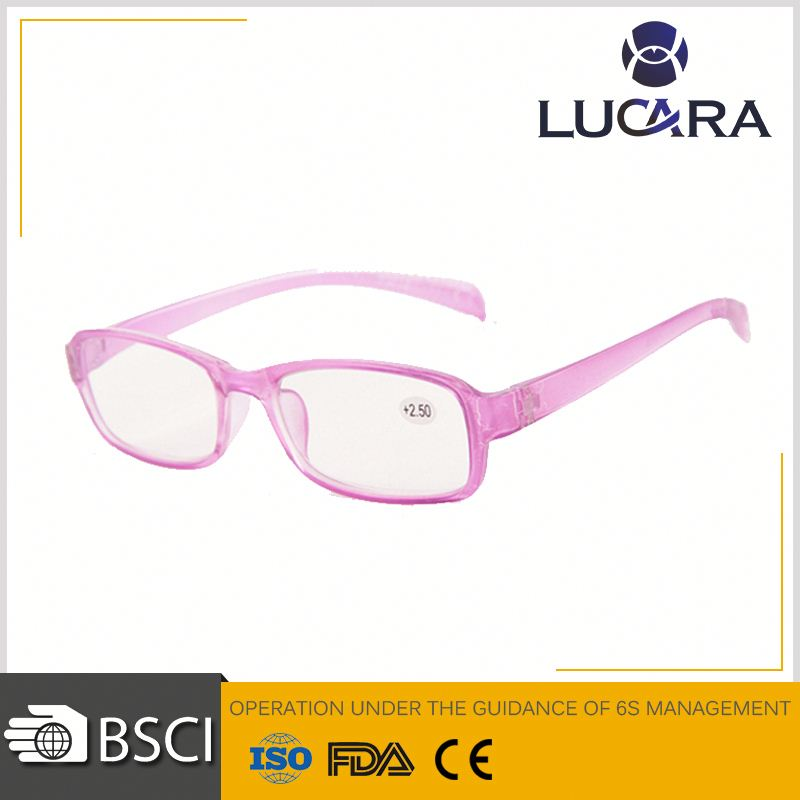 acetate sheet eyeglasses cheap ce reading glasses