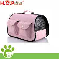 Newest Best Selling Factory Direct Wholesale Outside Dog Kennels Soft Fabric/Kennel for Small Puppies