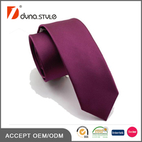 Wholesale Price Plain Neck Tie In China