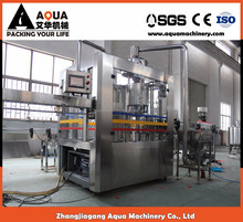 New Arrival Mineral Water Bottling Plant Machinery Cost