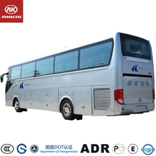 brand new color design city buses HFF6120KA