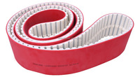 PU Timing Belt with Steel /kevlar cord ATK20