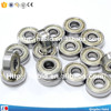 China supplier offer long life high speed scooter 608zz bearing deep groove ball bearing
