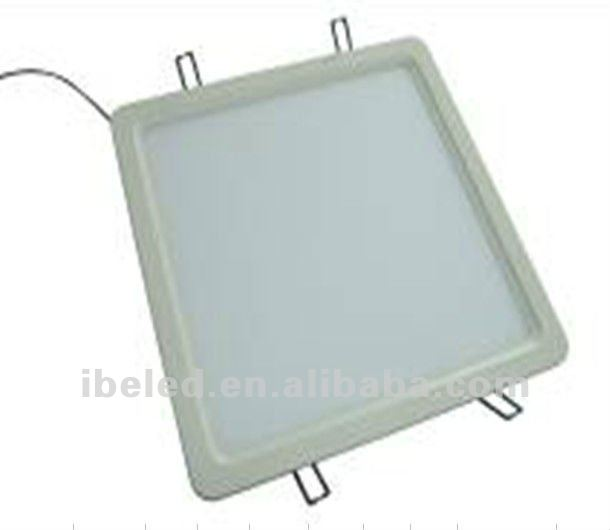 29W outdoor led panel light