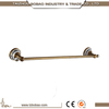 2015 Bathroom Fitting & Bathroom Sanitary Fittings Bathroom Accessories Antiuqe Vintage Style Brass Golden Rose Gold Taizhou