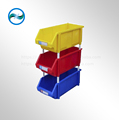 stackable warehouse plastic parts bin&box for spare parts storage alibaba china