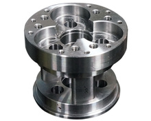 carbon steel mechanical metal oem high precision casting cnc machining custom made fabricated parts
