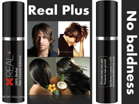 Natural hair spray for growing longer hair/ private label hair grower