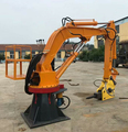 Hydraulic Excavator Attachment
