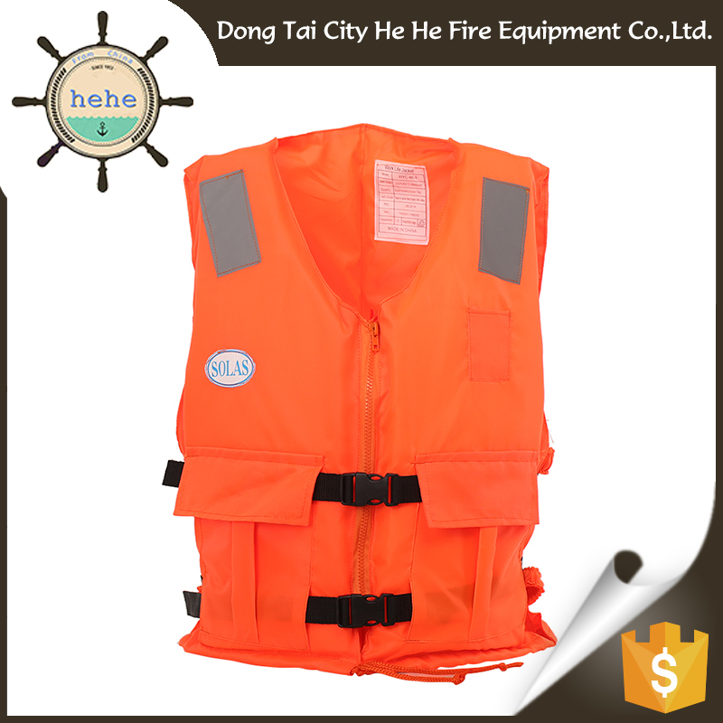 Practical Holder Foam Life Jacket Online